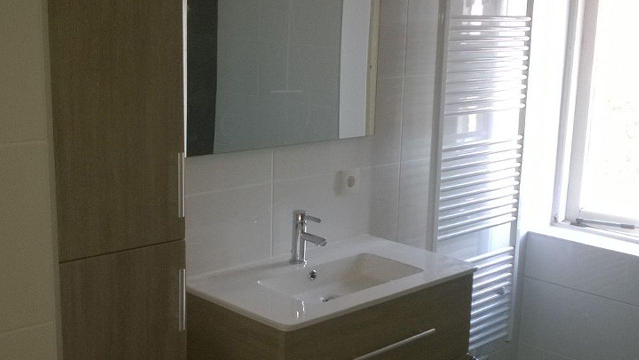 Badkamer familie Van der Kooi
